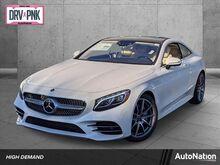 2021_Mercedes-Benz_S-Class_S 560_ Delray Beach FL