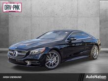 2021_Mercedes-Benz_S-Class_S 560_ Pembroke Pines FL