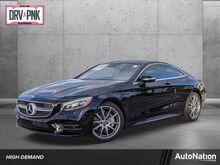 2021_Mercedes-Benz_S-Class_S 560_ Pompano Beach FL