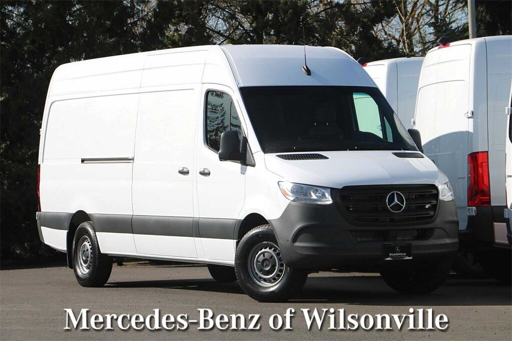 2021 Mercedes-Benz Sprinter Crew 170 WB Wilsonville OR