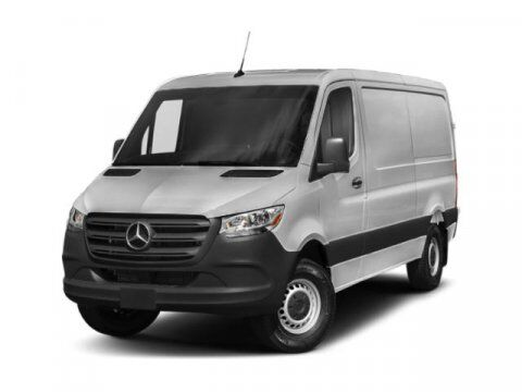 2021 Mercedes-Benz Sprinter 1500 Cargo Van New London CT
