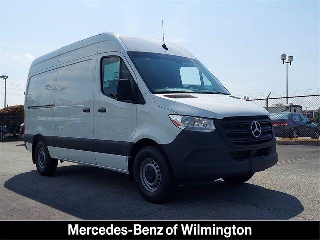 2021 Mercedes-Benz Sprinter 2500 Cargo Van  Wilmington DE
