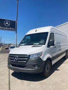 2021_Mercedes-Benz_Sprinter 2500 Cargo Van__ Yakima WA