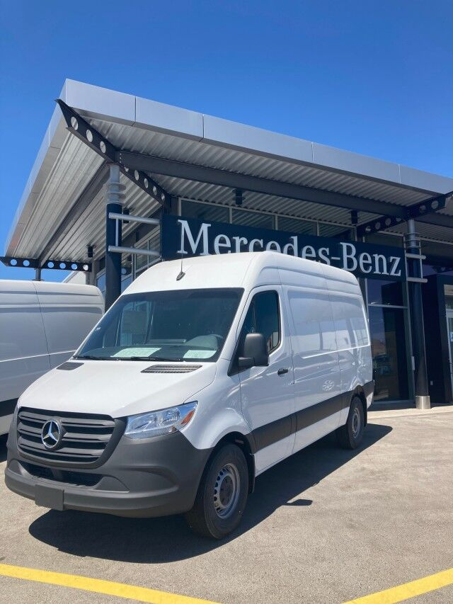 2021 Mercedes-Benz Sprinter 3500 Cargo Van  Yakima WA