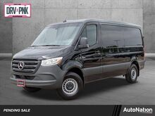 2021_Mercedes-Benz_Sprinter Cargo Van__ Houston TX