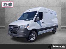 2021_Mercedes-Benz_Sprinter Cargo Van__ Maitland FL