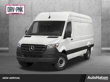 2021_Mercedes-Benz_Sprinter Cargo Van__ Pembroke Pines FL