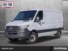 2021_Mercedes-Benz_Sprinter Cargo Van__ Pompano Beach FL