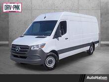 2021_Mercedes-Benz_Sprinter Crew Van__ Pompano Beach FL