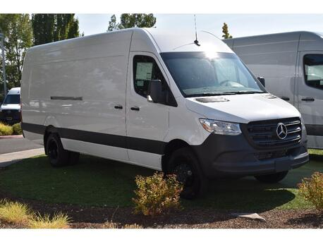 2021_Mercedes-Benz_Sprinter Extended Cargo Van__ Medford OR