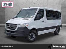 2021_Mercedes-Benz_Sprinter Passenger Van__ Fort Lauderdale FL