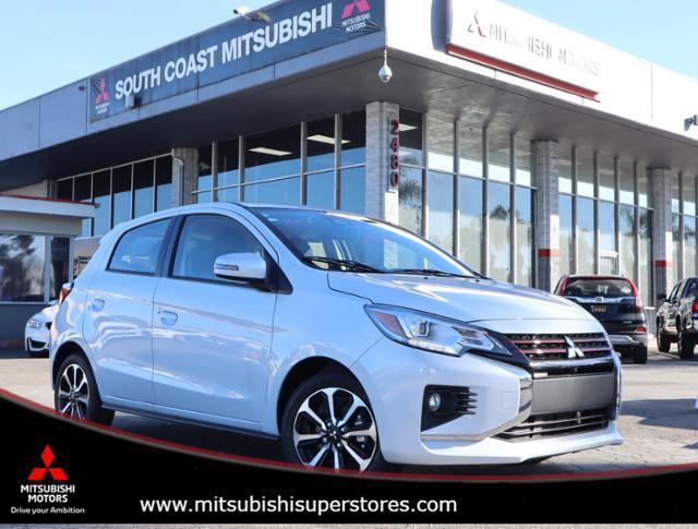 2021 Mitsubishi MIRAGE SE Costa Mesa CA