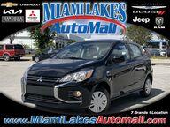 2021 Mitsubishi Mirage ES Miami Lakes FL