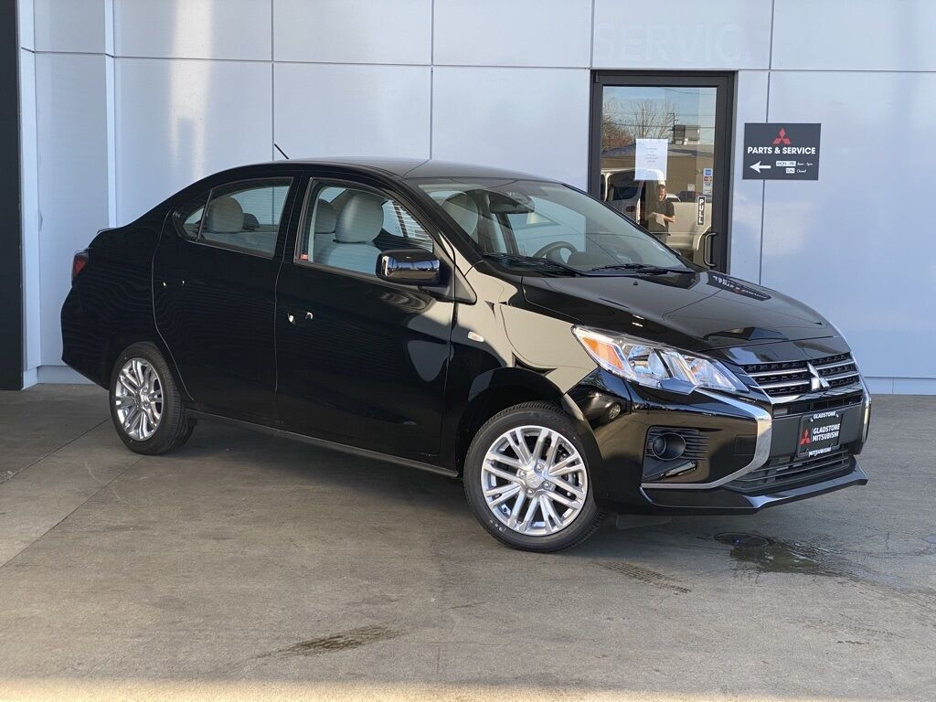 2021 Mitsubishi Mirage G4 LE Milwaukie OR