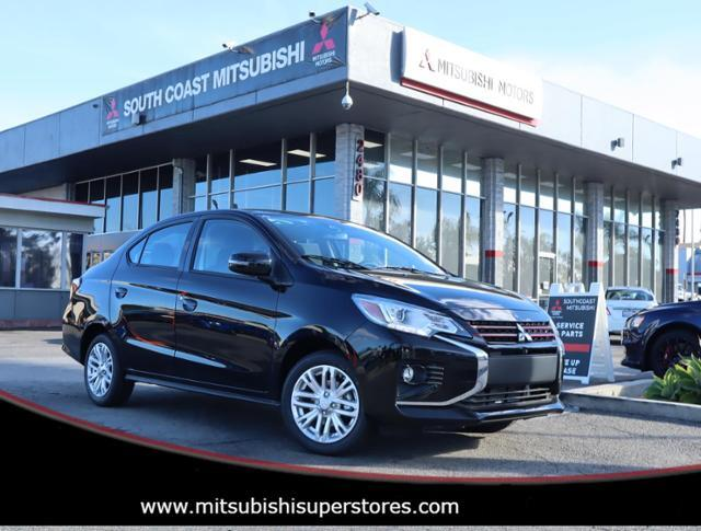 2021 Mitsubishi Mirage G4 SE Costa Mesa CA