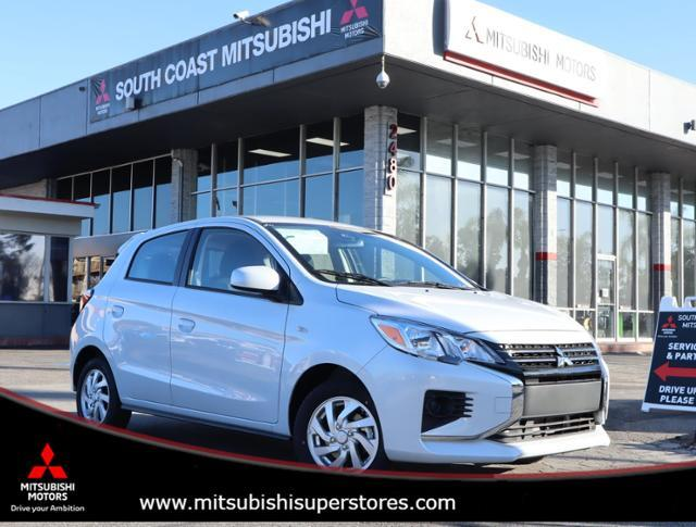 2021 Mitsubishi Mirage LE Costa Mesa CA