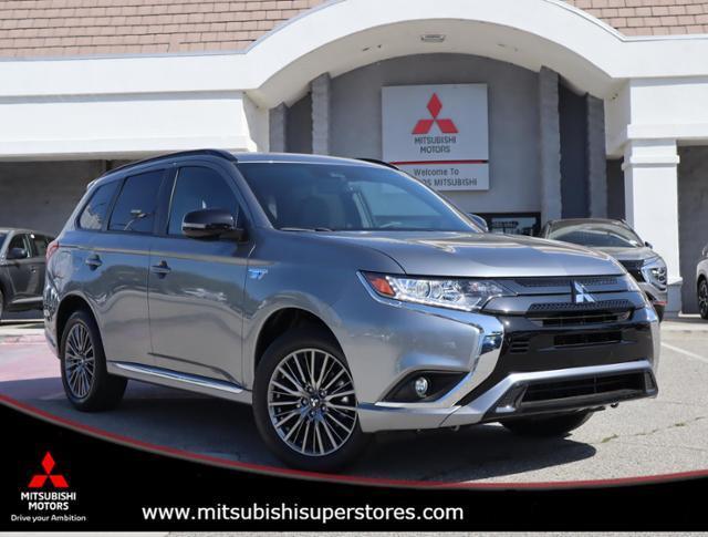 2021 Mitsubishi Outlander PHEV LE Costa Mesa CA