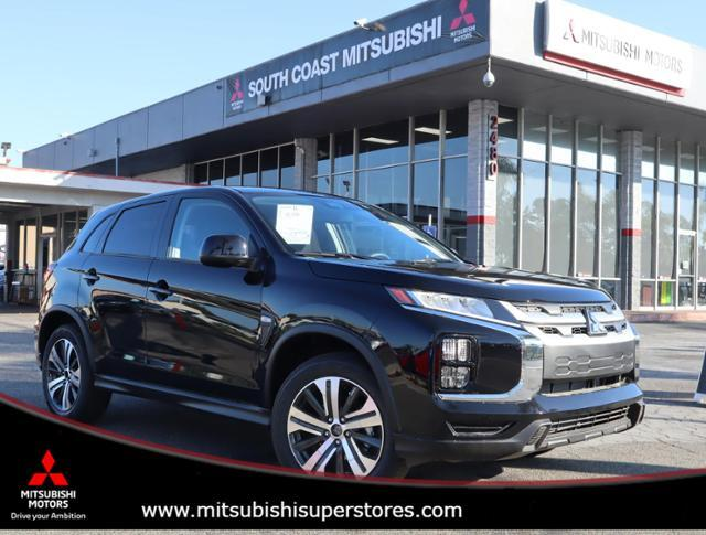 2021 Mitsubishi Outlander Sport  Costa Mesa CA