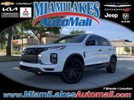 2021 Mitsubishi Outlander Sport  Miami Lakes FL