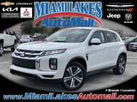 2021 Mitsubishi Outlander Sport 2.0 ES Miami Lakes FL