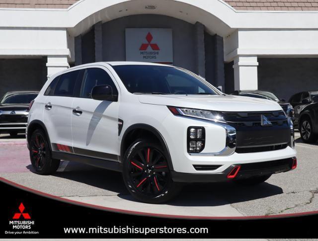2021 Mitsubishi Outlander Sport BE Costa Mesa CA