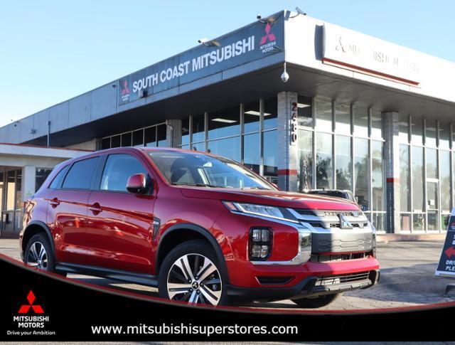 2021 Mitsubishi Outlander Sport ES 2.0 Cerritos CA