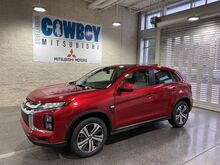2021_Mitsubishi_Outlander Sport_ES 2.0_ Little Rock AR