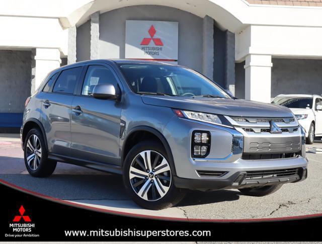 2021 Mitsubishi Outlander Sport ES Cerritos CA