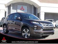 2021 Mitsubishi Outlander Sport ES