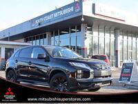 2021 Mitsubishi Outlander Sport LE 2.0