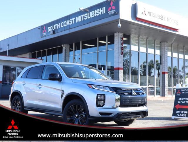 2021 Mitsubishi Outlander Sport LE Cerritos CA