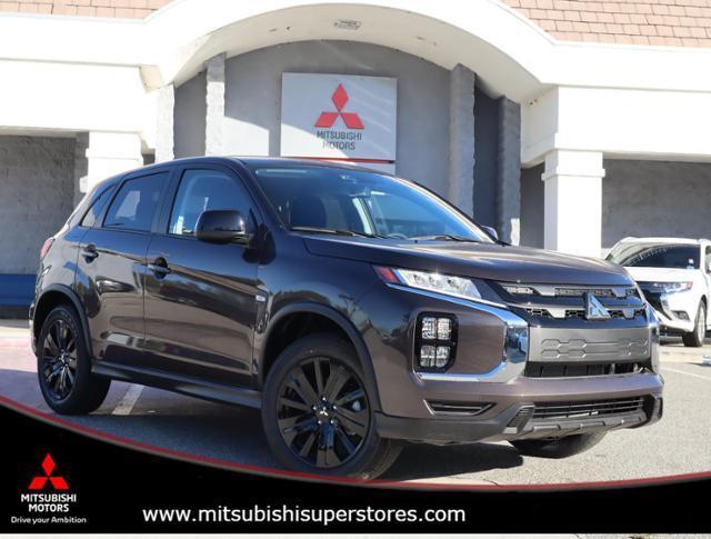 2021 Mitsubishi Outlander Sport LE Costa Mesa CA