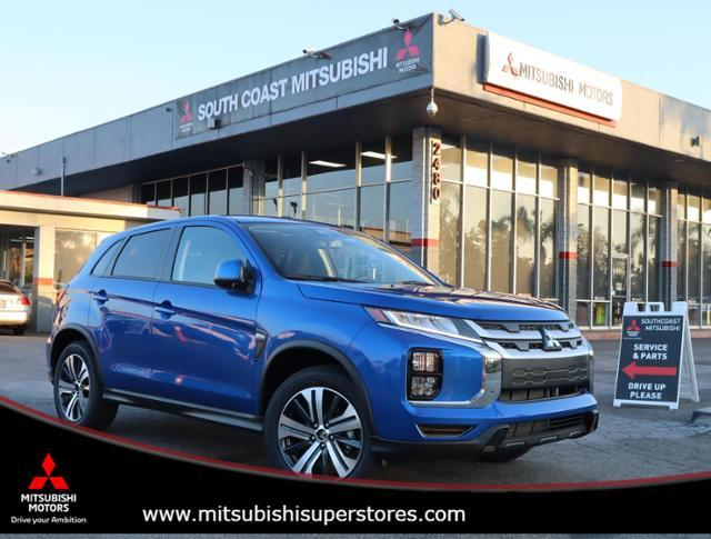 2021 Mitsubishi Outlander Sport SE 2.0 Cerritos CA