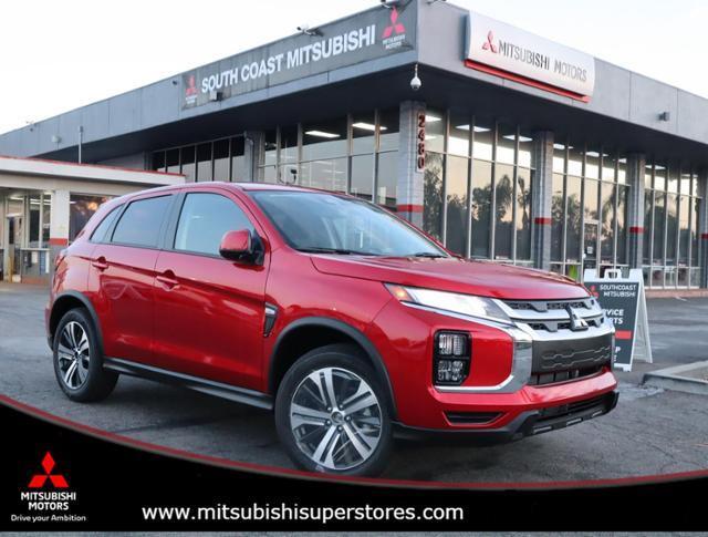 2021 Mitsubishi Outlander Sport SE 2.0 Costa Mesa CA