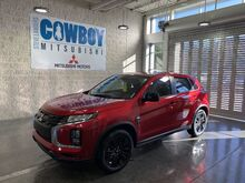 2021_Mitsubishi_Outlander Sport_SE 2.0_ Little Rock AR