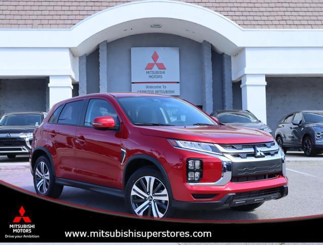 2021 Mitsubishi Outlander Sport SE Costa Mesa CA