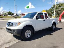 2021_NISSAN_FRONTIER_S 4X4_ Ponce PR