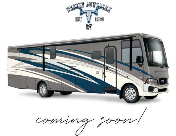2021 Newmar Bay Star 3811 Triple Slide Class A Motorhome Treated w/Cilajet Anti-Microbial Fog Mesa AZ