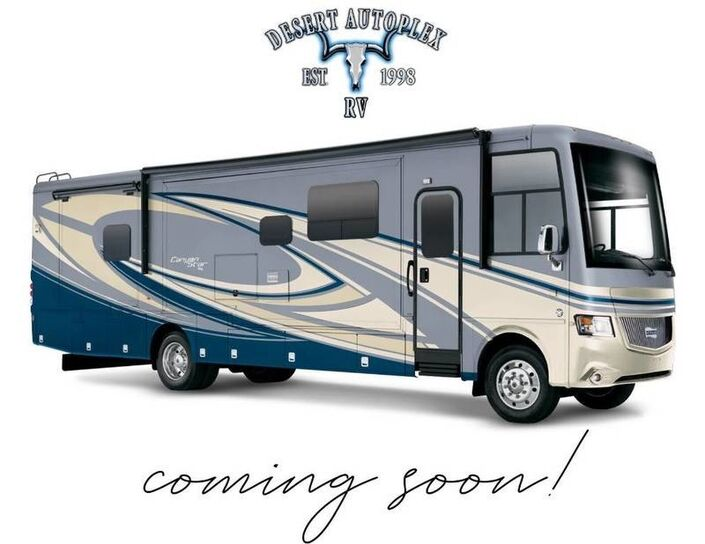 2021 Newmar Canyon Star 3927 Double Slide Class A Diesel RV Treated w/Cilajet Anti-Microbial Fog Mesa AZ