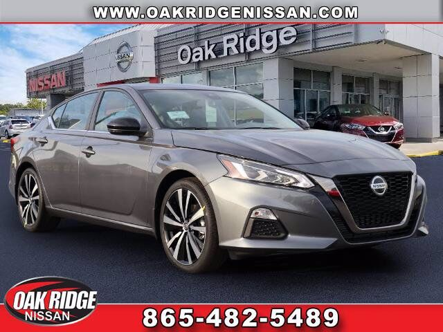 2021 Nissan Altima 2.0 SR Oak Ridge TN