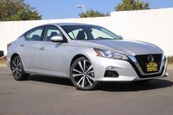 2021_Nissan_Altima_2.5 Platinum_ Roseville CA