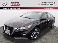 2021_Nissan_Altima_2.5 S_ Glendale Heights IL