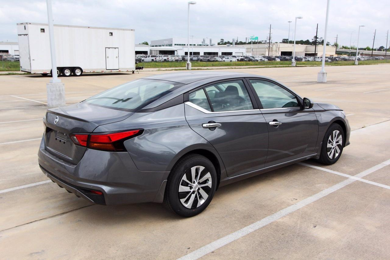 2021 Nissan Altima 2.5 S Humble  TX