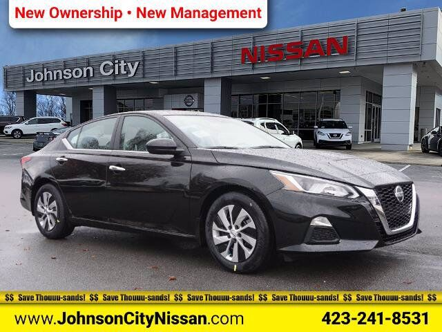 2021 Nissan Altima 2.5 S Johnson City TN
