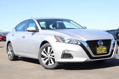 2021_Nissan_Altima_2.5 S_ Roseville CA