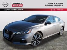 2021_Nissan_Altima_2.5 SL_ Glendale Heights IL