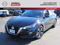 Nissan Altima 2.5 SL 2021