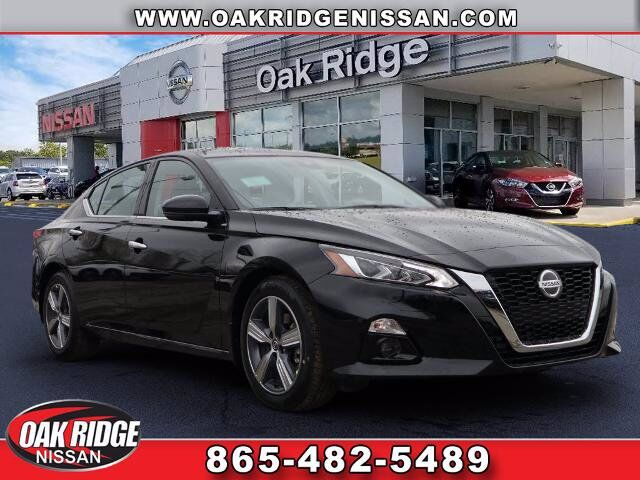 2021 Nissan Altima 2.5 SL Oak Ridge TN
