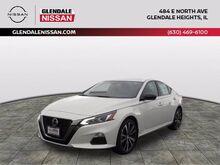 2021_Nissan_Altima_2.5 SR_ Glendale Heights IL
