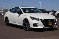 2021_Nissan_Altima_2.5 SR_ Roseville CA